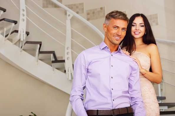 daddies dating babies Sugar daddy seattle, the 1st sugar daddy dating site in seattle, caters to rich men and beautiful women seeking a mutually beneficial relationship.